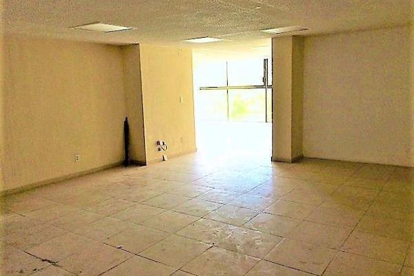 Foto de oficina en renta en  , escandón ii sección, miguel hidalgo, df / cdmx, 13438875 No. 01