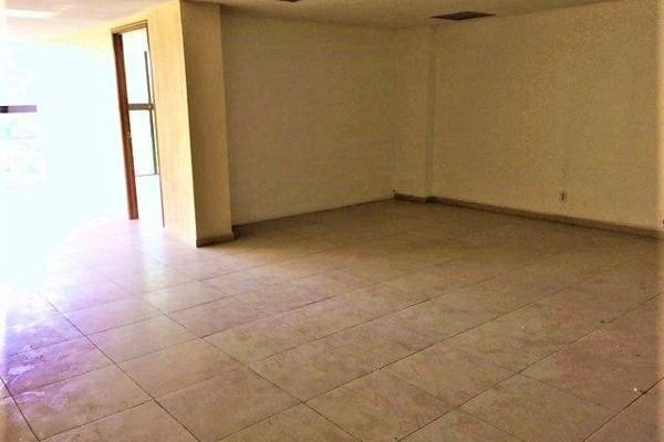 Foto de oficina en renta en  , escandón ii sección, miguel hidalgo, df / cdmx, 13438875 No. 02