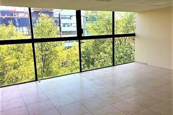 Foto de oficina en renta en  , escandón ii sección, miguel hidalgo, df / cdmx, 13438875 No. 05