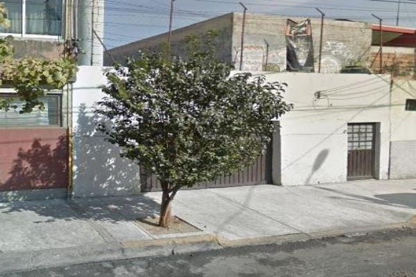 Foto de terreno habitacional en venta en  , escandón ii sección, miguel hidalgo, df / cdmx, 12827745 No. 01
