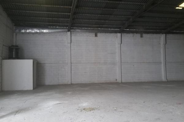 Foto de nave industrial en venta en  , escandón ii sección, miguel hidalgo, df / cdmx, 14020803 No. 08