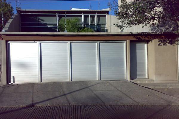 Foto de edificio en venta en  , escandón ii sección, miguel hidalgo, df / cdmx, 18404662 No. 01