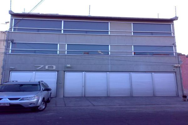 Foto de edificio en venta en  , escandón ii sección, miguel hidalgo, df / cdmx, 18404662 No. 02