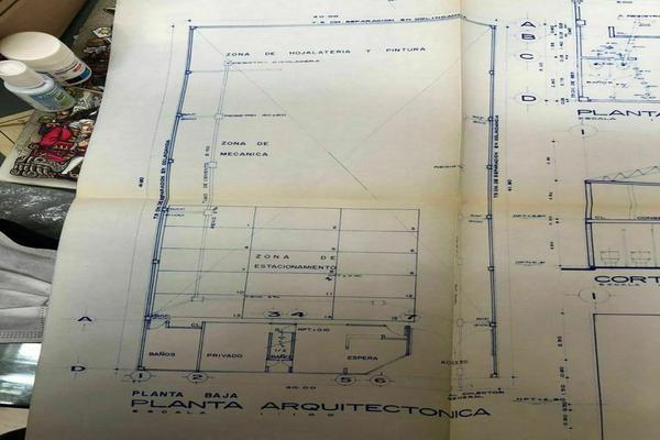 Foto de bodega en renta en  , escandón ii sección, miguel hidalgo, df / cdmx, 0 No. 02
