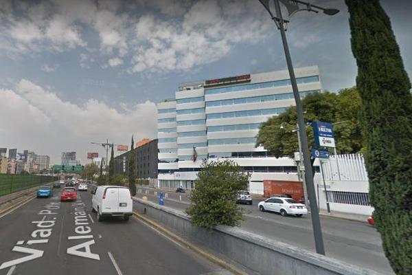 Foto de terreno habitacional en venta en  , escandón i sección, miguel hidalgo, df / cdmx, 8894779 No. 01