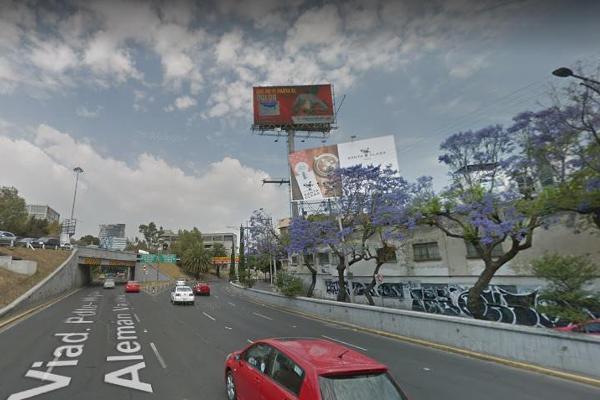 Foto de terreno habitacional en venta en  , escandón i sección, miguel hidalgo, df / cdmx, 8894779 No. 02