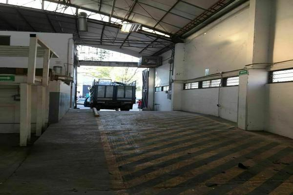Foto de bodega en renta en escape , industrial alce blanco, naucalpan de juárez, méxico, 20367344 No. 01