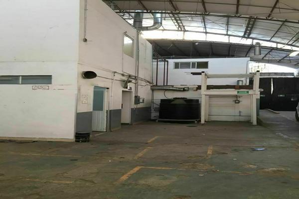 Foto de bodega en renta en escape , industrial alce blanco, naucalpan de juárez, méxico, 20367344 No. 03