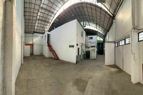 Foto de bodega en renta en escape , industrial alce blanco, naucalpan de juárez, méxico, 20367344 No. 07