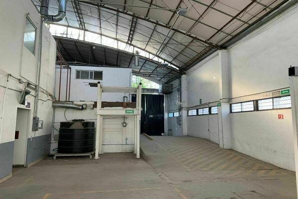 Foto de bodega en renta en escape , industrial alce blanco, naucalpan de juárez, méxico, 20367344 No. 08