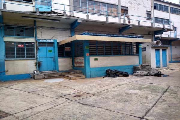 Foto de bodega en renta en escape , industrial alce blanco, naucalpan de juárez, méxico, 0 No. 04
