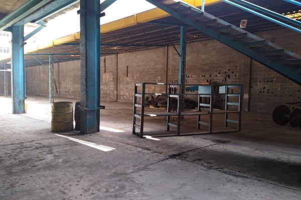 Foto de bodega en renta en escape , industrial alce blanco, naucalpan de juárez, méxico, 0 No. 17
