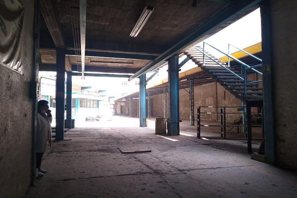Foto de bodega en renta en escape , industrial alce blanco, naucalpan de juárez, méxico, 0 No. 19