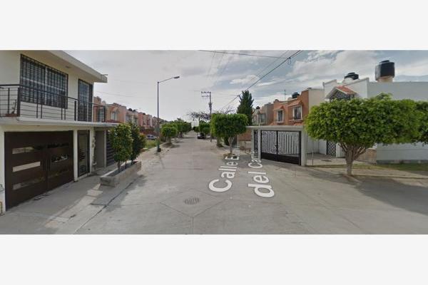 Foto de casa en venta en escapulario del carmen 0, pedregal del carmen, león, guanajuato, 12277827 No. 02