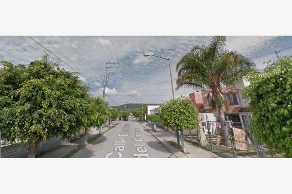 Foto de casa en venta en escapulario del carmen 0, pedregal del carmen, león, guanajuato, 12277827 No. 03