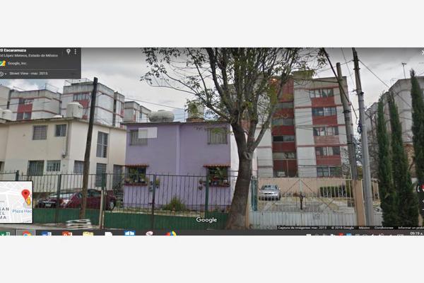 Foto de departamento en venta en escaramuza 24 c cond.20, villas de la hacienda, atizapán de zaragoza, méxico, 6147751 No. 02