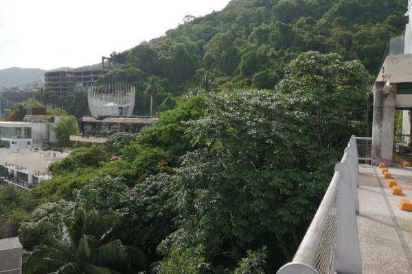 Foto de terreno habitacional en venta en escenica 1, acapulco de juárez centro, acapulco de juárez, guerrero, 10015867 No. 02