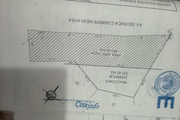Foto de terreno habitacional en venta en escenica 1, acapulco de juárez centro, acapulco de juárez, guerrero, 10015867 No. 04