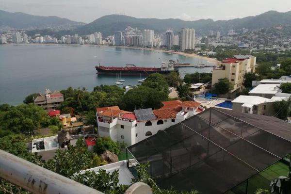 Foto de terreno habitacional en venta en escenica 1, acapulco de juárez centro, acapulco de juárez, guerrero, 10015867 No. 05