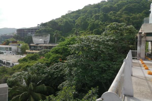 Foto de terreno habitacional en venta en escenica 1, infonavit centro acapulco, acapulco de juárez, guerrero, 10015867 No. 02