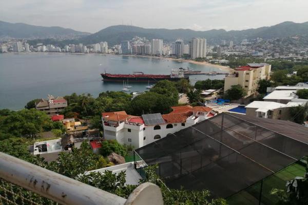 Foto de terreno habitacional en venta en escenica 1, infonavit centro acapulco, acapulco de juárez, guerrero, 10015867 No. 05