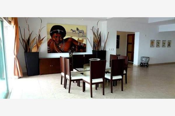 Foto de departamento en renta en escenica 201, puerto marqués, acapulco de juárez, guerrero, 6377535 No. 03