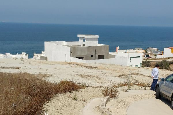 Foto de terreno habitacional en venta en escenica tijuana-ensenada , punta bandera, tijuana, baja california, 4672525 No. 04