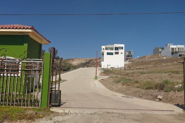 Foto de terreno habitacional en venta en escenica tijuana-ensenada , punta bandera, tijuana, baja california, 4672525 No. 08