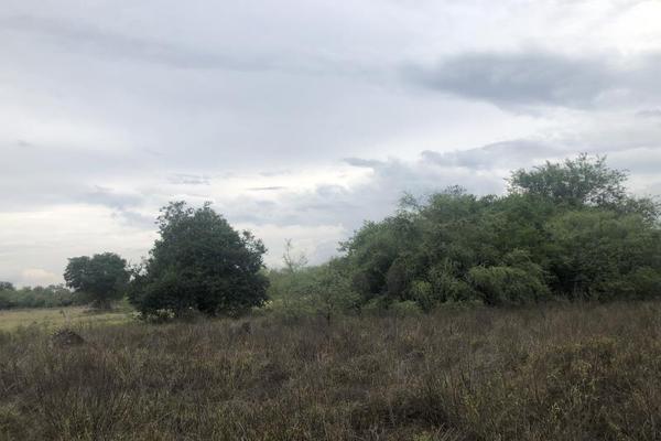 Foto de terreno habitacional en venta en escobedo 000, higueras, higueras, nuevo león, 15322997 No. 06