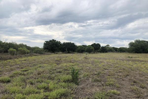 Foto de terreno habitacional en venta en escobedo 000, higueras, higueras, nuevo león, 15322997 No. 08