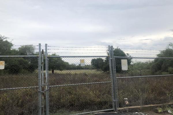Foto de terreno habitacional en venta en escobedo 000, higueras, higueras, nuevo león, 15322997 No. 10