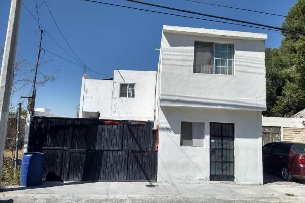 Foto de edificio en venta en escobedo 111, ramos arizpe centro, ramos arizpe, coahuila de zaragoza, 17400781 No. 01