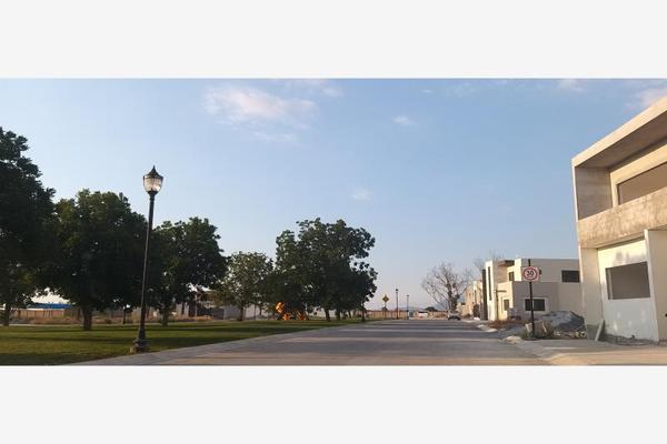 Foto de terreno habitacional en venta en escondida 1000, valle escondido, saltillo, coahuila de zaragoza, 13249533 No. 04