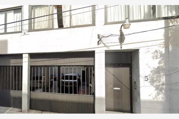 Foto de departamento en venta en escorpio 5, prado churubusco, coyoacán, df / cdmx, 0 No. 03