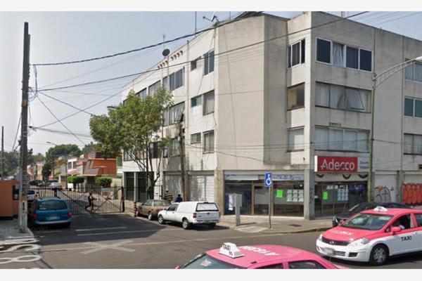 Foto de departamento en venta en escorpio 5, prado churubusco, coyoacán, df / cdmx, 13304912 No. 05