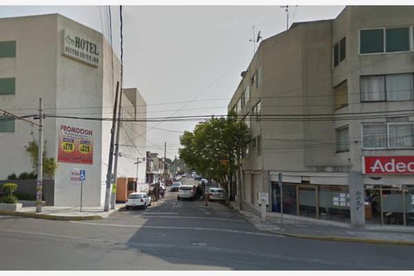 Foto de departamento en venta en escorpio 5, prado churubusco, coyoacán, df / cdmx, 13304912 No. 06