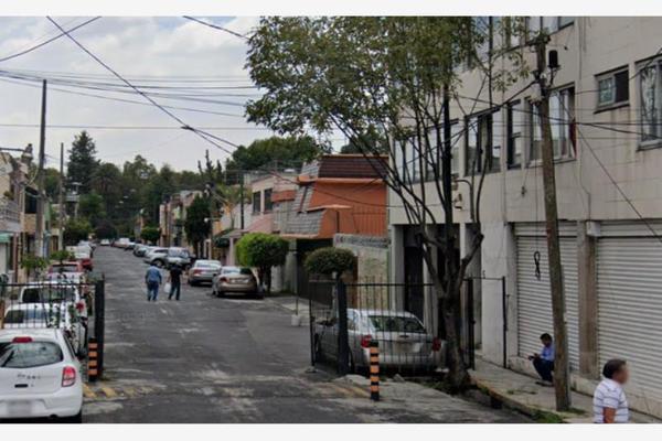 Foto de departamento en venta en escorpio 5, prado churubusco, coyoacán, df / cdmx, 0 No. 09