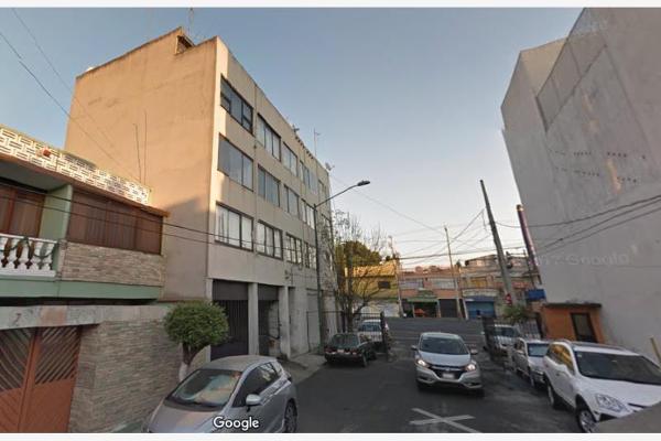 Foto de departamento en venta en escorpio 5, prado churubusco, coyoacán, df / cdmx, 6127366 No. 02