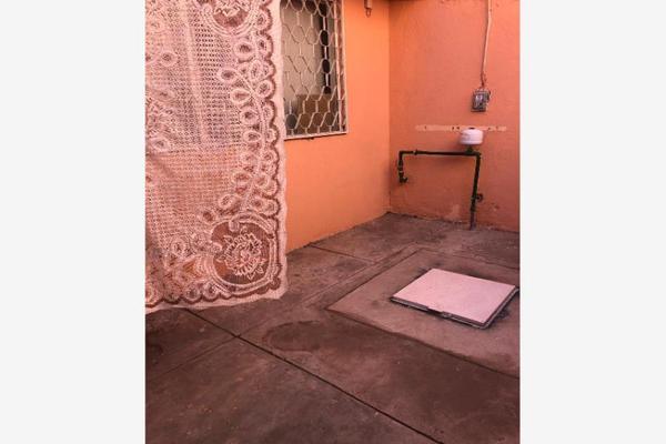 Foto de casa en venta en escorpion 100, sahop, durango, durango, 17711773 No. 03