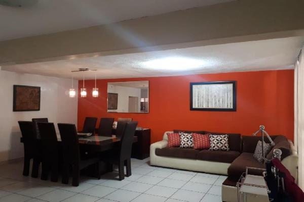 Foto de casa en venta en escorpion 100, sahop, durango, durango, 17711773 No. 05