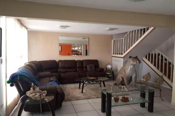 Foto de casa en venta en escorpion 100, sahop, durango, durango, 17711773 No. 07