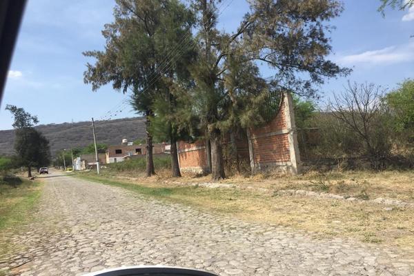 Foto de terreno habitacional en venta en escorpion 12, ixtlahuacan de los membrillos, ixtlahuacán de los membrillos, jalisco, 0 No. 05