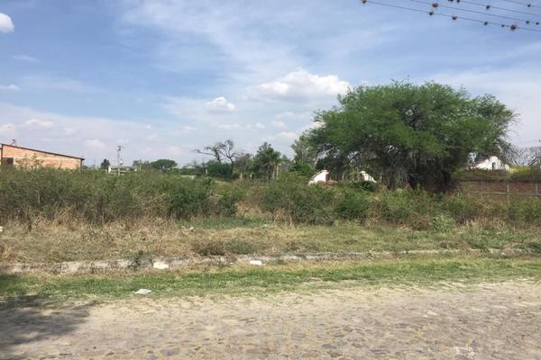 Foto de terreno habitacional en venta en escorpion 12, ixtlahuacan de los membrillos, ixtlahuacán de los membrillos, jalisco, 0 No. 06