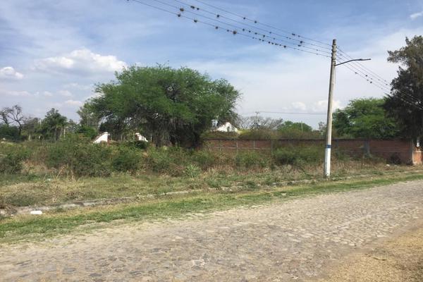 Foto de terreno habitacional en venta en escorpion 12, ixtlahuacan de los membrillos, ixtlahuacán de los membrillos, jalisco, 0 No. 07
