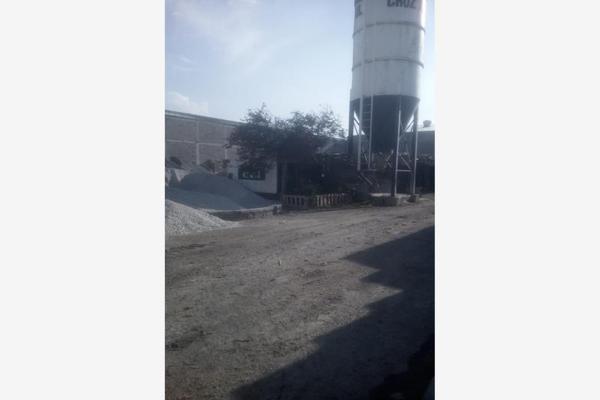 Foto de terreno comercial en venta en escorpion 4 a, los reyes acaquilpan centro, la paz, méxico, 5937451 No. 01