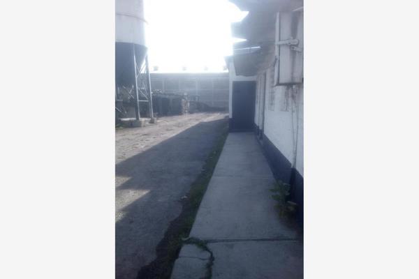 Foto de terreno comercial en venta en escorpion 4 a, los reyes acaquilpan centro, la paz, méxico, 5937451 No. 02