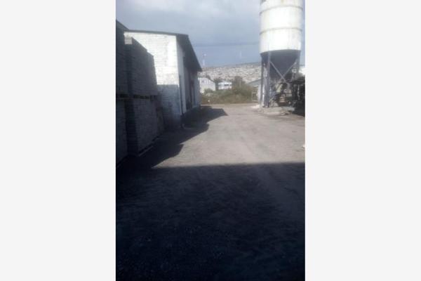 Foto de terreno comercial en venta en escorpion 4 a, los reyes acaquilpan centro, la paz, méxico, 5937451 No. 03