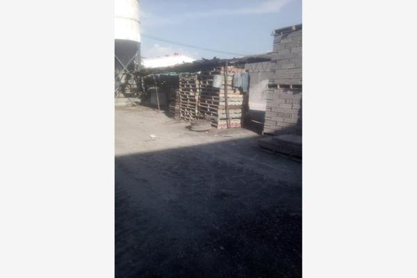 Foto de terreno comercial en venta en escorpion 4 a, los reyes acaquilpan centro, la paz, méxico, 5937451 No. 05