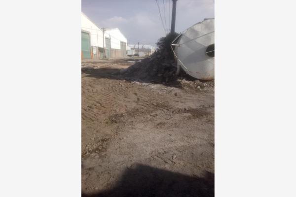 Foto de terreno comercial en venta en escorpion 4 a, los reyes acaquilpan centro, la paz, méxico, 5937451 No. 07