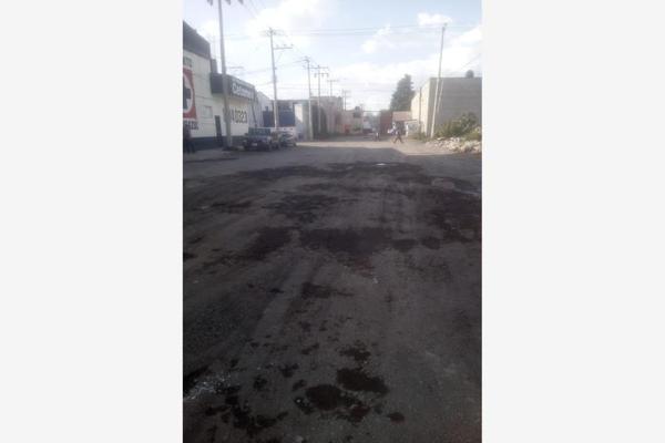 Foto de terreno comercial en venta en escorpion 4 a, los reyes acaquilpan centro, la paz, méxico, 5937451 No. 11